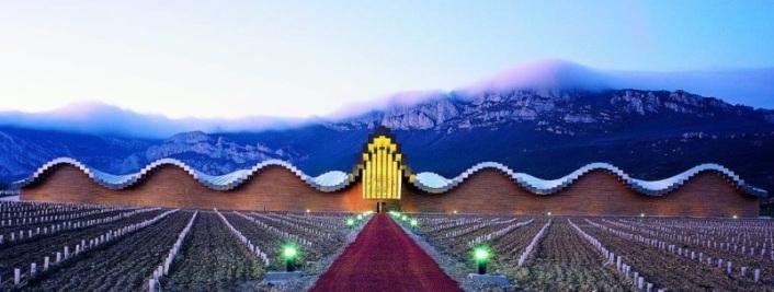 Laguardia Rioja Alavesa